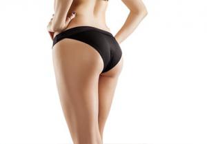 Brazilian butt lift (BBL surgery) - buttock augmentation - Dr Ritz Malverne - Melbourne